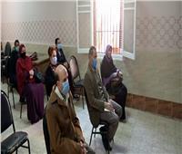 ثقافة منفلوط تناقش دور المرأة في بناء المجتمع
