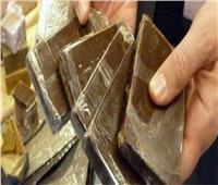 حجز عاطلين ضبط بحوزتهما 800 جرام مخدرات في القاهرة الجديدة