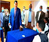 «تعليم الأقصر»: التعاون مع عدد من جهات القطاع السياحي لتدريب الطلاب