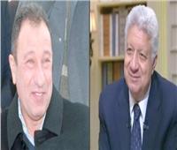 اللواء بكرى سليم: عاتبت مرتضى منصور لتطاوله على الخطيب