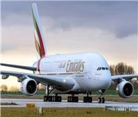 «طيران الإمارات» تعلق رحلاتها من وإلى السعودية