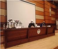وزير الأوقاف: المناخ مهيأ لعودة العلاقات القوية بين مصر والسودان