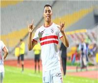 خاص| انسحاب جازيللي يحسم مصير إيقاف مصطفى محمد الإفريقي