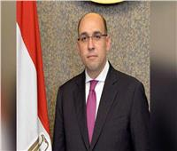 مصر تدين الهجوم الصاروخي على المنطقة الخضراء ببغداد