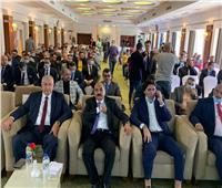 افتتاح فعاليات مهرجان «ألوان» دعما للسياحة بشرم الشيخ