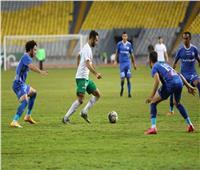 المدير الفني لأسوان: محظوظون بالخسارة بثلاثية فقط أمام المصري
