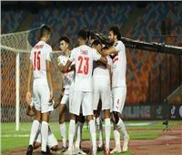 «كاف» يخطر الزمالك بتأهله لدور المجموعات بدوري الأبطال