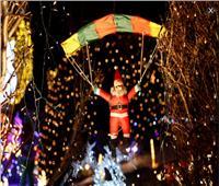 وزير السياحة والآثار: عقوبات قاسية لمخالفي منع احتفالات «الكريسماس»