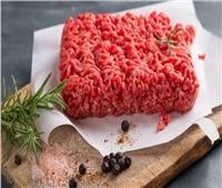 مخاطر صحية عن «اللحم المفروم الجاهز».. تجنبيها
