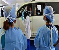 الإمارات تسجل 1226 إصابة جديدة بفيروس كورونا