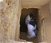 « الأعلى للأثار»: البعثات العاملة الأن معظمها مصرية