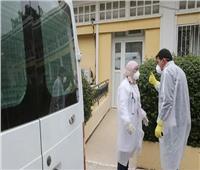 الجزائر: نتخذ التدابير اللازمة لتوفير لقاح كورونا وبدء التطعيم