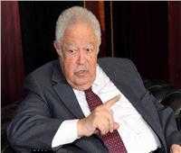 رجائي عطية: شرط أكاديمية المحامين للقيد غير دستوري