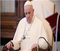 إصابة مقربين من البابا فرنسيس بفيروس كورونا
