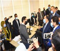 وزير المالية: ضخ دماء شبابية جديدة بمواقع القيادة بمصلحة الضرائب