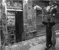 أسرار من حارة اليهود «المغلقة» بالقاهرة  صور
