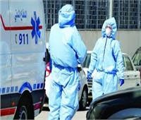 الأردن تسجل 23 وفاة و2444 إصابة جديدة بفيروس كورونا