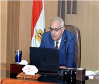 مجلس جامعة المنصورة يشدد على الإجراءات الاحترازية لمواجهة كورونا