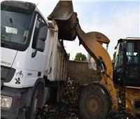 محافظ الفيوم: إنشاء مواقف سيارات بالمنطقة المحيطة بمقابر سنهور