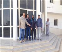 إحالة 6 موظفين بمستشفى في شمال سيناء للتحقيق