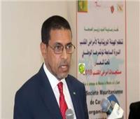 إجمالي إصابات كورونا بموريتانيا يرتفع لـ 12745 حالة