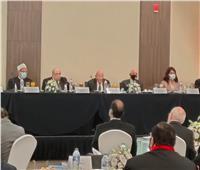 علي الدين هلال: تطبيق حقوق الإنسان يختلف من دولة لأخري