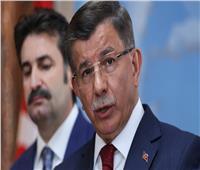 داوود أوغلو: تفتيش النساء عاريات في السجون التركية «وصمة عار»