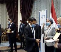 المنيا فى 24 ساعة.. افتتاح مشروع وحدات البيوجاز ومصرع وإصابة 7 أشخاص
