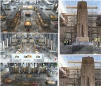 افتتاح «متحف عواصم مصر» بداية 2021 بالعاصمة الإدارية