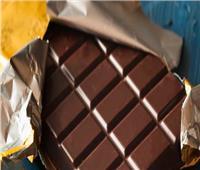 صالحة للأكل.. شوكولاتة عمرها 120 عامًا