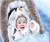 للأمهات.. 16 نصيحة لحماية طفلك في فصل الشتاء