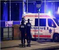 مقتل وإصابة 4 رجال شرطة في إطلاق نار بفرنسا