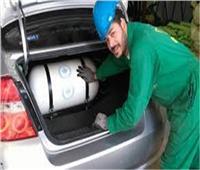 ما هي الحوافز المالية وفترة السداد بمبادرة «إحلال السيارات» للعمل بالغاز الطبيعي؟