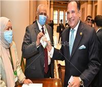وكيل البرلمان يهنئ النواب الجدد.. ويؤكد: «تنتظركم مهام كبيرة»