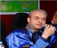 الرئيس السيسي يصدر قرارًا بتعيين عميدين جديدين بجامعة الزقازيق