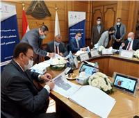 رئيس جامعة بنها: المستشفى التخصصي حلم طال انتظاره لأهالي القليوبية