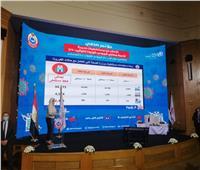 وزيرة الصحة: القاهرة والإسكندرية أكثر إصابة بكورونا.. وتزايد في إصابات الشباب