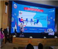 وزيرة الصحة: ١٤٠ ألف تحور في فيروس كورونا.. ولن نحتاج لتغيير اللقاحات