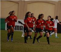منتخب الكرة النسائية يهزم لبنان بثلاثية وديًا