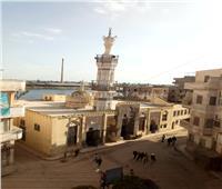«فوه كفر الشيخ» مدينة المساجد «المنسية».. تنتظر التنمية السياحية