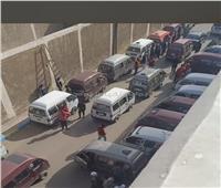 تضرر مواطني الإسماعيلية من نقل مواقف الضواحي.. ومواطن: أين المحافظ؟