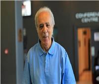 سمير عدلي يتعافى من وعكته الصحية