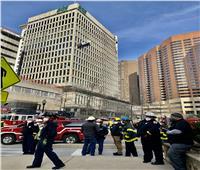 إصابة 21 شخصًا في انفجار مبنى بمدينة بالتيمور الأمريكية