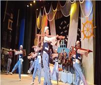 بورسعيد تنظم احتفالات عيد المحافظة القومي على مسرح الثقافة