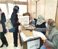رئيس جامعة حلوان: الانتخابات الطلابية تحفز على المشاركة السياسية