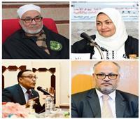 «فيود» و«الهدهد» و«جانب» يشاركون بملتقى علماء البلاغة في جامعة الأزهر
