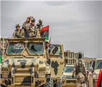 الجيش الليبي: ميليشيات إرهابية تركية تستعد للهجوم على سرت والجفرة