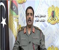 خاص  «المسماري»: الاقتراب من تمركزات الجيش الليبي يعني إعلان معركة جديدة
