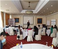 المجلس القومي للمرأة ينظم ورشة عمل للدعم النفسي