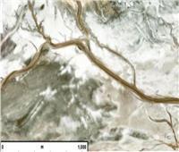 «حجمها 8 تريليونات بكسل».. إنجاز أكبر خريطة لسطح المريخ